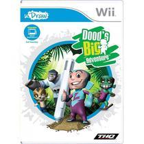 Jogo Dood's Big Adventure - Wii - Activision