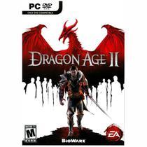 Jogo Dragon Age 2 PC - Ea