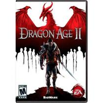 Jogo Dragon Age II - PC - Ea games