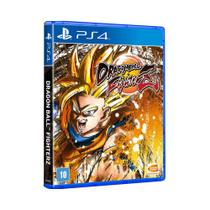 Jogo Dragon Ball FighterZ - PS4 - Bandai - namco