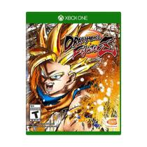 Jogo Dragon Ball FighterZ - Xbox One - Bandai namco entertainment