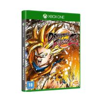 Jogo Dragon Ball FighterZ - Xbox One - Bandai nanco
