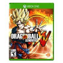 Jogo Dragon Ball Z Xenoverse Xone - Namco Bandai -