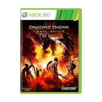 Jogo Dragon's Dogma: Dark Arisen - Xbox 360 - Capcom