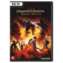 Jogo Dragons Dogma - Dark Arisen - PC - Capcom