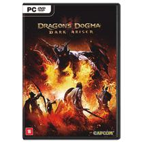 Jogo Dragons Dogma Dark Arisen PC - Capcom