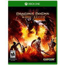 Jogo Dragons Dogma Dark Arisen - Xbox One - Capcom
