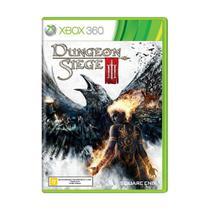 Jogo Dungeon Siege III - Xbox 360 - Square Enix