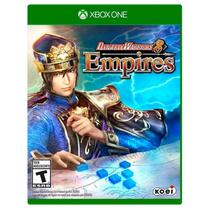 Jogo Dynasty Warriors 8: Empires - Xbox One - Koei