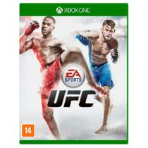 Jogo EA Sports UFC - Xbox One - Ea games