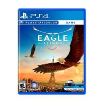 Jogo Eagle Flight - PS4 VR - Ubisoft