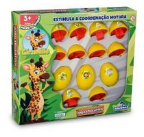 Jogo educativo giramille - adijomar -