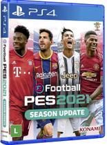 Jogo EFootball PES 2021 - Konami