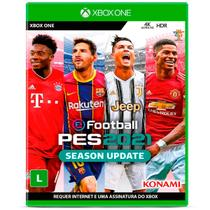 Jogo EFootball PES 2021 - Xbox One - Konami
