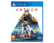 Jogo Electronic Arts Anthem PS4 Blu-ray (EA3049AN)