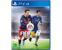 Jogo Electronic ARTS Fifa 16 PS4 BLU-RAY  (EA7878AN)