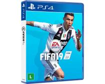 Jogo Electronic Arts FIFA 19 PS4 Blu-ray (EA3044AN) - Eletronic arts