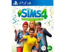 Jogo Electronic ARTS THE SIMS 4 PS4 BLU-RAY  (EA3033AN)