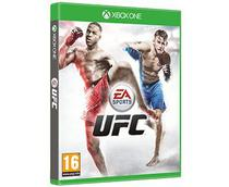 Jogo Electronic ARTS UFC XBOX ONE (EA4127ON)