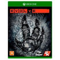 Jogo Evolve - Xbox One - 2k games