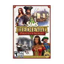 Jogo Expansão The Sims Medieval Pirates and Nobles para PC - Ea