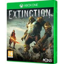 Jogo extinction xbox one - Maximum family games
