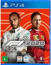 Jogo F1 2020 - Codemasters -
