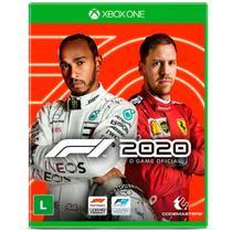 Jogo F1 2020 - Xbox One - Codemasters