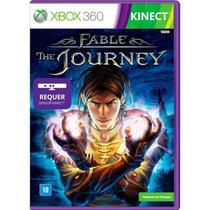Jogo Fable: The Journey - Xbox 360 - Microsoft studios