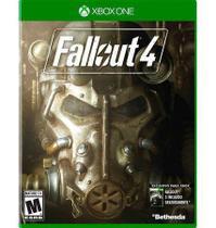 Jogo fallout 4 xbox one - Bethesda