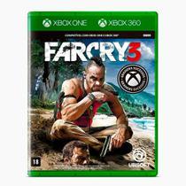 Jogo Far Cry 3 - Xbox One - Xbox 360 -