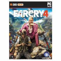 Jogo Far Cry 4 PC - Ubisoft