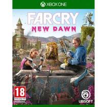 Jogo Far Cry New Dawn - Xbox One - Ubisoft