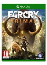 Jogo Far Cry Primal Limited Edition - Xbox One - Ubisoft
