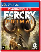 Jogo Far Cry Primal - Ubisoft