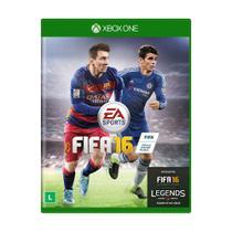 Jogo FIFA 16 - Xbox One - Ea sports