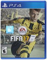 Jogo Fifa 17 - Ps4 - EA Sports -