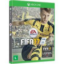 Jogo Fifa 17 Xbox One - Ea sports