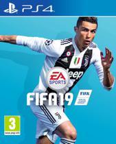 Jogo - FIFA 19 - PS4 - Ea games