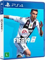 Jogo Fifa 19 - PS4 - Ea sports