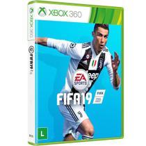 Jogo FIFA 19 - Xbox 360 - Ea