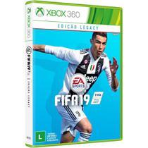 Jogo FIFA 19 - Xbox 360 - Eletronic Arts