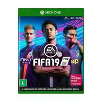 Jogo FIFA 19 - Xbox One - Ea games