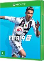 Jogo Fifa 19 - Xbox One - Ea sports