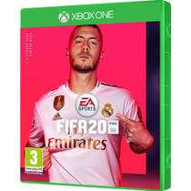Jogo FIFA 20 em espanhol / inglês / francês Xbox One - Ea sports