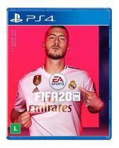 Jogo FIFA 20 - PS4 - Eletronic Arts