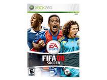 Jogo Fifa 2008 para Xbox 360 - Eletronic Arts