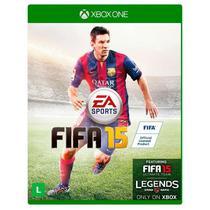Jogo Fifa 2015 (FIFA 15) - Xbox One - Ea Games