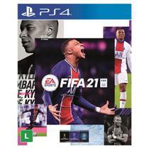 Jogo FIFA 21 PS4 - Ea