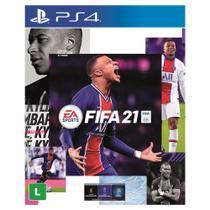 Jogo FIFA 21 - PS4 - Ea